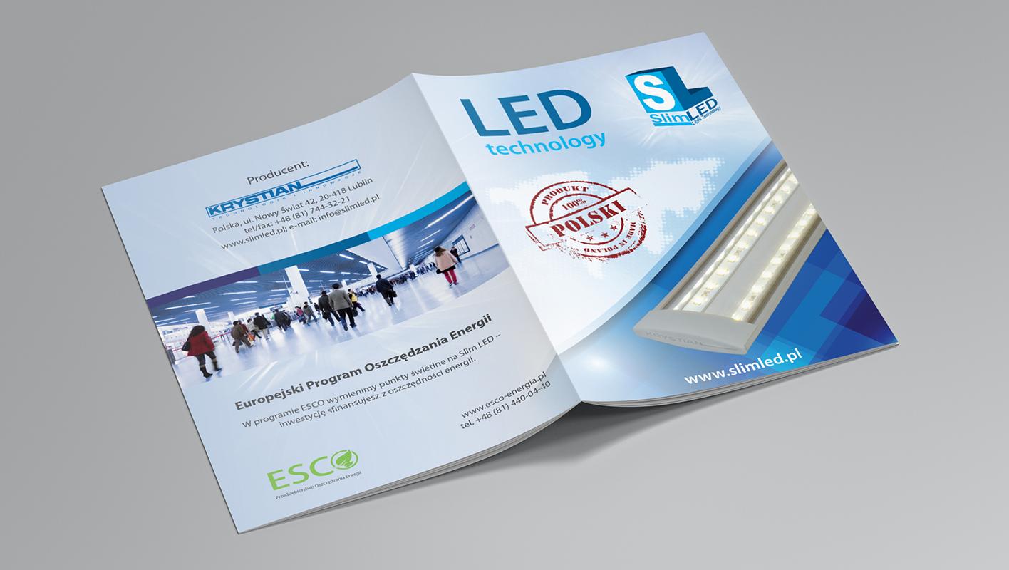 katalog LED