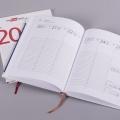 kalendarze indywidualne B5
